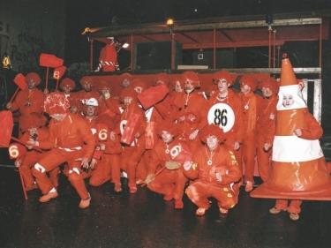Retraites au flambeau classe 1986