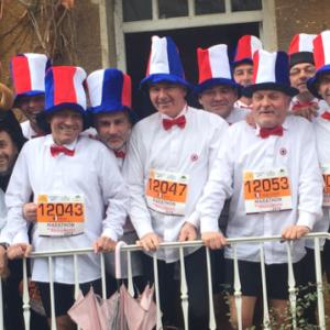 Marathon du Beaujolais : la 6 au rendez-vous !