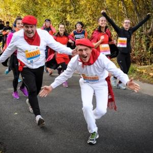 Remise des Trophées du Marathon International du Beaujolais – Jeudi 8 décembre 2016 – 19h – Salle Terminus